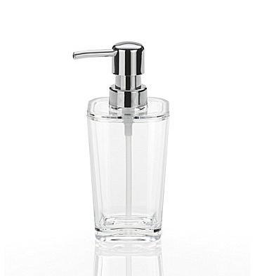 Dávkovače mýdla a saponátu