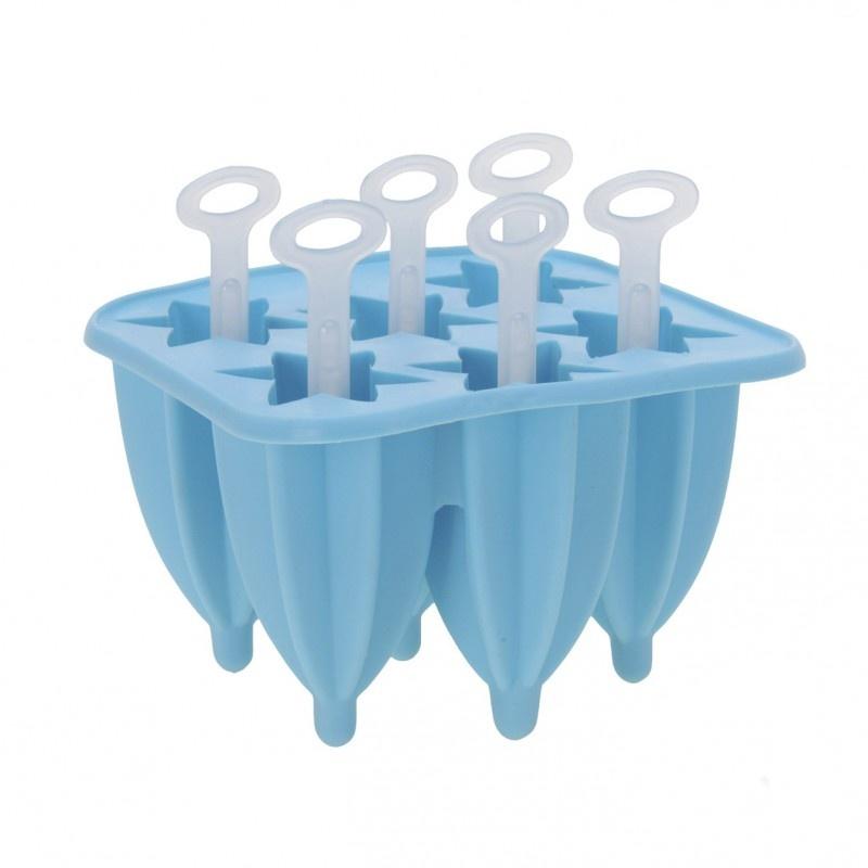 Formy na led a zmrzlinu