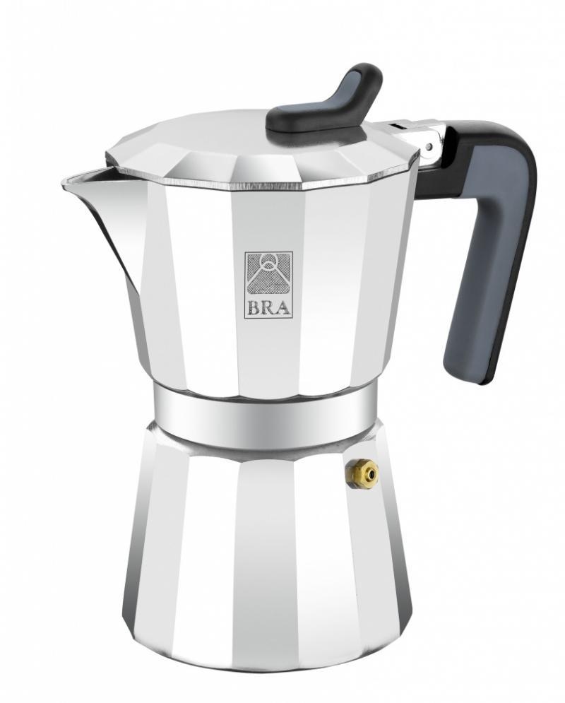 Konvice na kávu, espressa a čaj