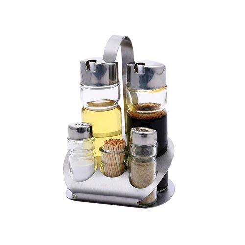 Slánky, menážky, spreje na olej (rozprašovače)