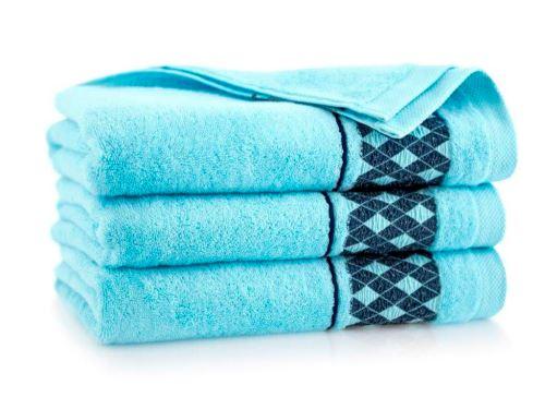 Ručníky, osušky a termofor