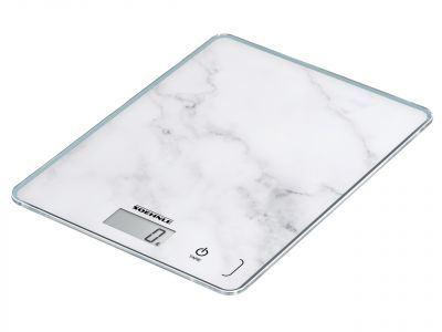 SOEHNLE Digitální kuchyňská váha PAGE COMPACT 300 MARBLE, 5 kg, 61516_0
