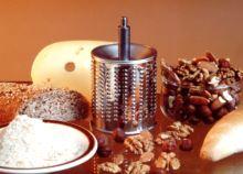 JIHOKOV Bubínek, struhadlo 002 - na mletí oříšků pro strojek M90 nebo M90P_2