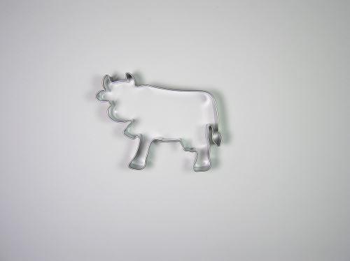 JANDEJSEK Vykrajovátko kráva 58 x 77 mm