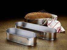 WESTMARK Forma na pečení nastavitelná, oválná, 27-40 cm, výška 7 cm, šíře 9,5 cm_2