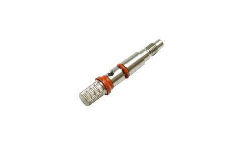 LISS Výpustný ventil, šlehačková lahev CREAM PROFI, DESSERT CHEF,  HOME CHEF