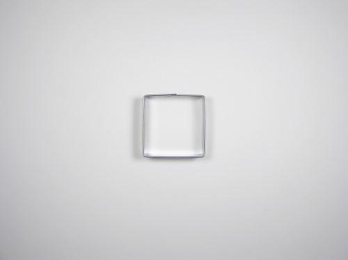 JANDEJSEK Vykrajovátko čtverec 39 mm