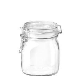 BORMIOLI ROCCO Zavařovací sklenice FIDO 750ml s patentním uzávěrem