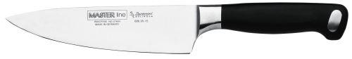 BURGVOGEL Nůž kuchařský 15 cm Master line, Solingen, 6860.951.15.0