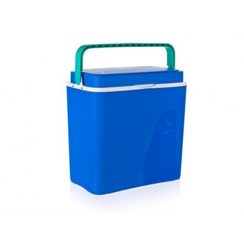 PLASTIME Termo box KRIOS 32 l, modrý