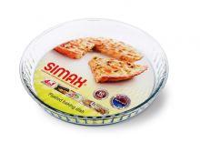 SIMAX Forma na koláč 2,1 l, o 26 cm, výška 5,8 cm_2