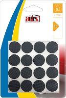 ARTEX Chrániče samolepící plastové 22 mm, 16 ks