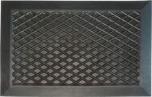 SPOKAR Rohožka 45 x 30 cm, guma