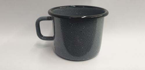 METALAC Hrnek 9 cm 0,5 l, granit_0