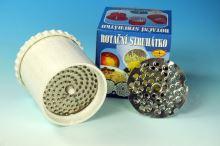 REPROPLAST Rotační struhátko s jemnou a hrubou planžetou