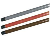 FAVE Násada, tyč tvrzená, hrubý závit 130 cm, barvy mix_2