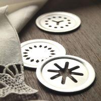 MARCATO Lis na těsto BISCUITS DESIGN, stříbrný_3
