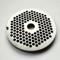 PORKERT Řezná deska hrubost 3 mm, určená pro mlýnek na maso vel. č. 8