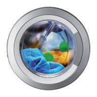 ORION Míček na sušení prádla 2 ks_4