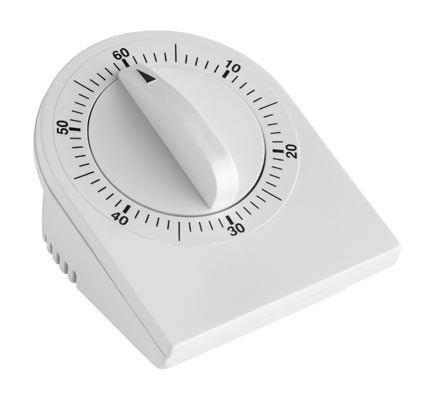 TFA Mechanická minutka, 381020