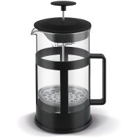 LAMART French press 1 l, 8 šálků