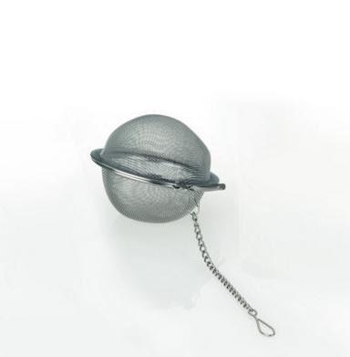 KELA Sítko na čaj, koření o 7,5 cm, s řetízkem