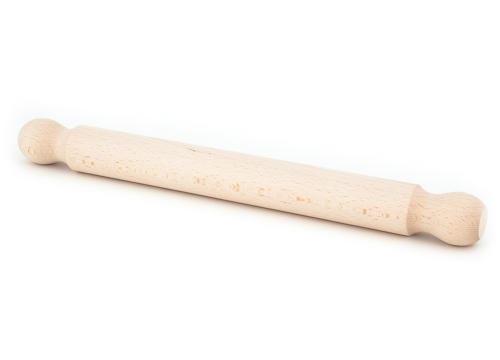 KOLIMAX Váleček na těsto dřevěný 40 cm, o 4 cm