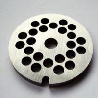 PORKERT Řezná deska hrubost 6 mm, určená pro mlýnek na maso vel. č. 5