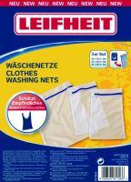LEIFHEIT Sáčky na praní drobného prádla 3 ks, 81726