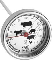 TFA Teploměr pro přípravu pečeného masa 0 °C až +120 °C, 14.1002.60.90