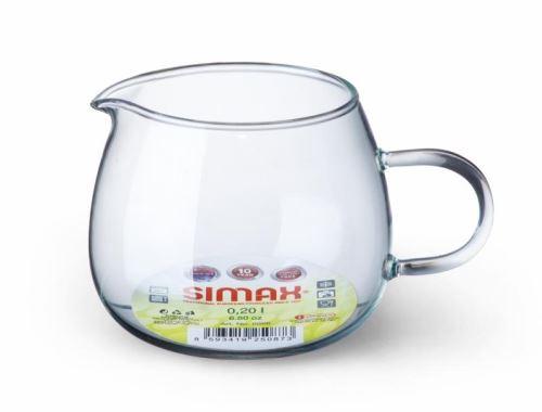 SIMAX Mlékovka, džbán 0,25 l