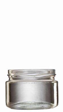 VETROPACK Zavařovací sklenice POMA 265 ml, twist 82, 1ks