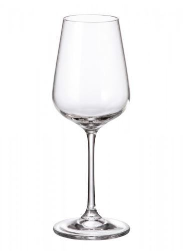 CRYSTALITE BOHEMIA Sklenice STRIX na bílé víno, 250 ml, 1 ks