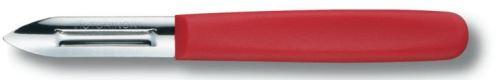 VICTORINOX Škrabka na brambory oboustranná - plast rukojeť