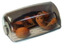 CURVER Chlebovka, chlebník střední 39 x 22 x16 cm, barvy mix