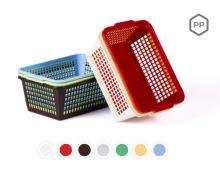 ALFA plastik Minikošík 36 x 26 x 15 cm, barvy mix