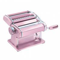 MARCATO Strojek na nudle ATLAS 150, DESIGN, růžový