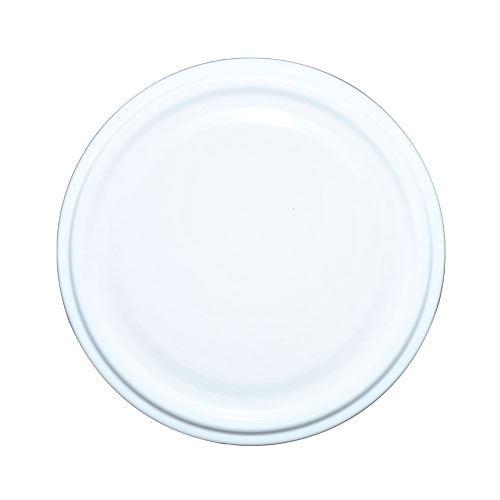 TECNOCAP Zavařovací víčko Twist 82, 1ks, bílé