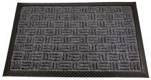 FAVE Rohožka EXCELENT/ DUO 45 x 75 cm, guma / koberec