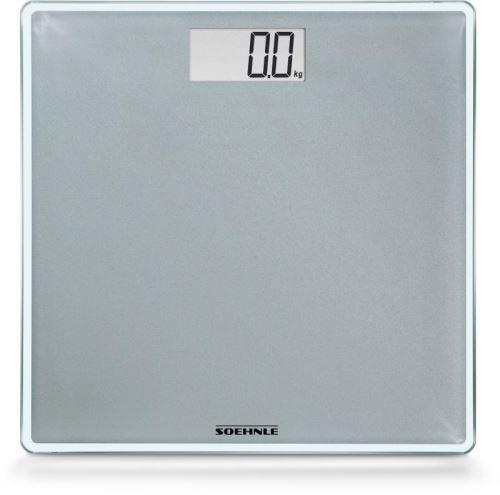 SOEHNLE Digitální osobní váha STYLE SENSE COMPACT 300, 180 kg