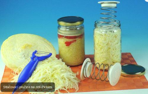 REPROPLAST Stlačovací pružina na zelí-Pickles