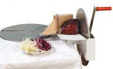 LODOS Kruhadlo na zelí JIZERAN 59-8285, 5 řezných nožů