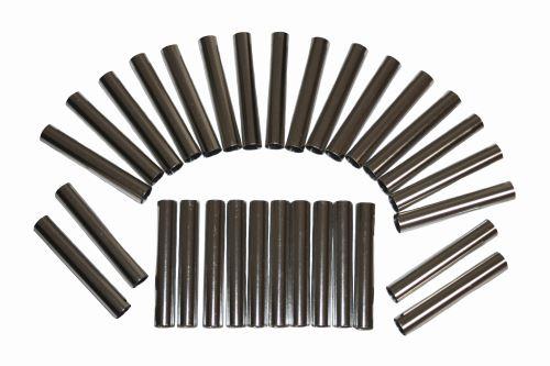 SMOLÍK Formičky na hořické trubičky 80 mm, o 13 mm (30 ks)