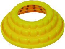PROKOP Hlava na zavařování víček OMNIA 68 / 83 / 103, kuličková, plast, barvy mix