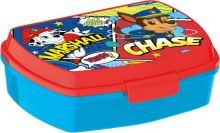 Box na svačinu PAW PATROL 17,5 x 13,5 x 5,8 cm