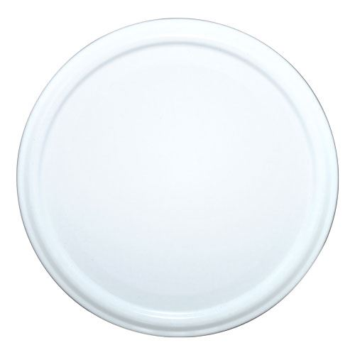 TECNOCAP Zavařovací víčko Twist 100, 3720 ml, 1ks, bílé