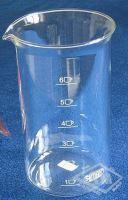SIMAX French press, náhradní sklo do konvice 900 ml, PAMELA