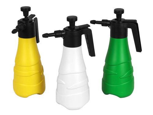 PLASTIA Rozprašovač tlakový LAGO 2,2 l, barvy mix