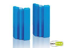GIO STYLE Chladící vložka, 2 ks, 200 ml