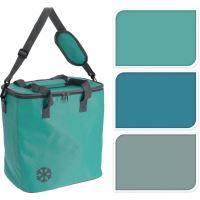PLASTIMEX Termo taška 18 l, tm. zelená